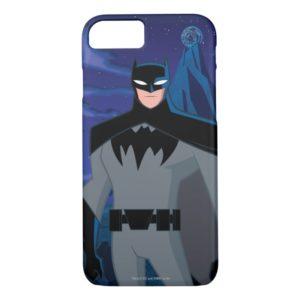Justice League Action | Batman Character Art Case-Mate iPhone Case