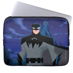 Justice League Action | Batman Character Art Computer Sleeve