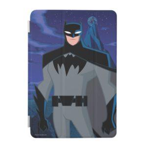 Justice League Action | Batman Character Art iPad Mini Cover