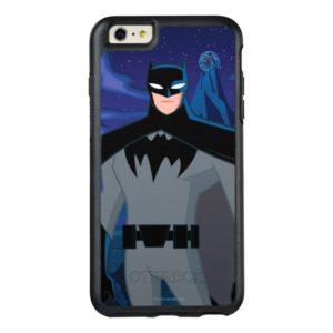 Justice League Action | Batman Character Art OtterBox iPhone Case