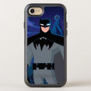 Justice League Action   Batman Character Art OtterBox iPhone Case