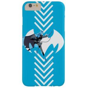 Justice League Action | Batman Over Bat Emblem Case-Mate iPhone Case