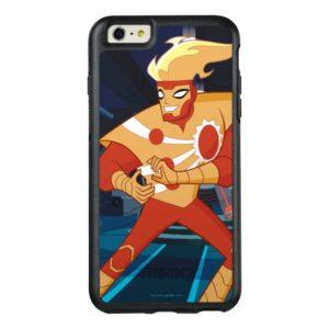 Justice League Action | Firestorm Character Art OtterBox iPhone Case