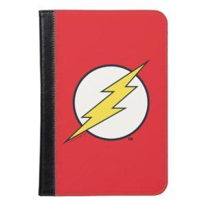 Justice League Action | Flash Lightning Bolt Logo iPad Mini Case