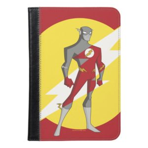 Justice League Action | Flash Over Lightning Bolt iPad Mini Case
