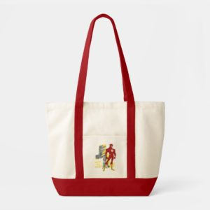 Justice League Action | Truth And Justice Tote Bag