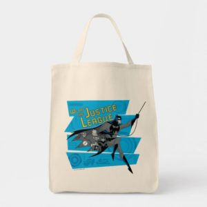 Justice League Action | We Are The Justice League Tote Bag