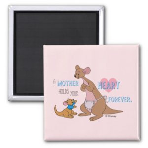 Kanga & Roo | Mother Quote Magnet