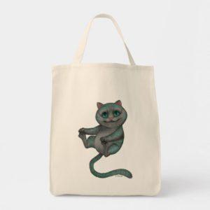 Kitten Chessur Tote Bag
