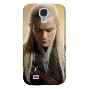 LEGOLAS GREENLEAF™ Character Poster 2 Samsung Galaxy S4 Case