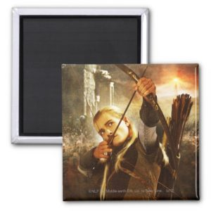 LEGOLAS GREENLEAF™ in Action Magnet