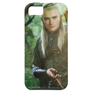 LEGOLAS GREENLEAF™ with bow Case-Mate iPhone Case