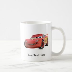 Lightning McQueen 7 Coffee Mug