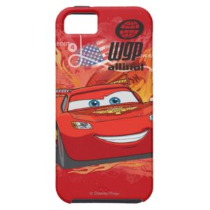 Lightning McQueen  - Piston Cup Champion Case-Mate iPhone Case