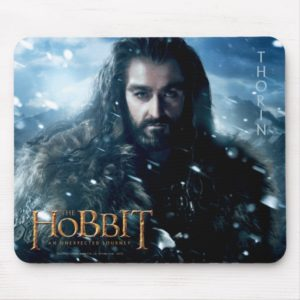 Limited Edition Artwork: THORIN OAKENSHIELD™ Mouse Pad