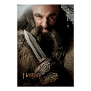 Limited EditionArtwork: Dwalin Poster