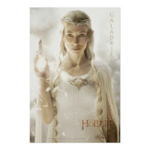 Limited EditionArtwork: Galadriel Poster