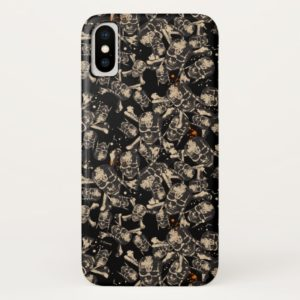 Live To Tell The Tale Pattern Case-Mate iPhone Case