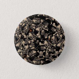 Live To Tell The Tale Pattern Pinback Button