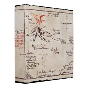 Lonely Mountain Binder