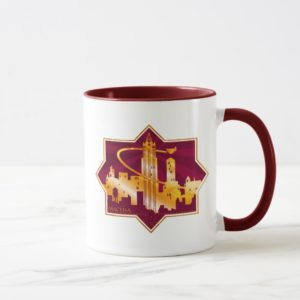 MACUSA™ Graphic Badge Mug