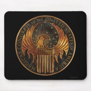 MACUSA™ Medallion Mouse Pad
