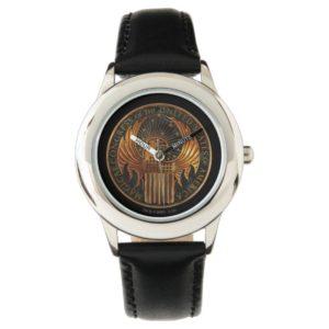 MACUSA™ Medallion Wristwatch