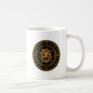MACUSA™ Multi-Faced Dial Coffee Mug