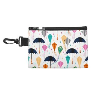 Magic Fills the Air Kite Pattern Accessory Bag