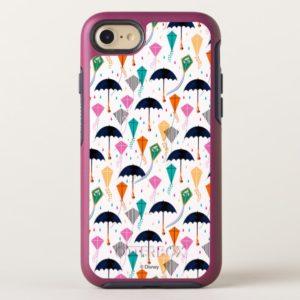 Magic Fills the Air Kite Pattern OtterBox iPhone Case