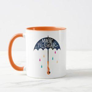 Magic Fills the Air Mug
