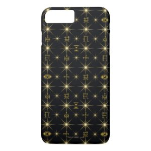 Magical Symbols Pattern Case-Mate iPhone Case
