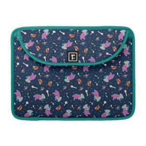 Mary Poppins | All Mixed Up Pattern MacBook Pro Sleeve