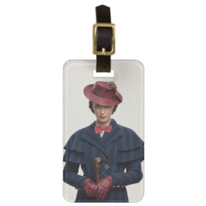 Mary Poppins Bag Tag