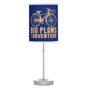 Mary Poppins | Big Plans for Adventure Desk Lamp