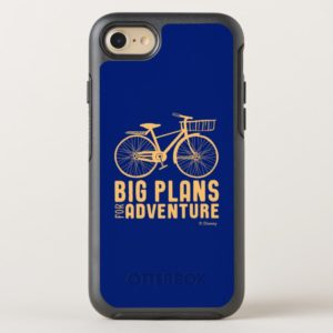 Mary Poppins | Big Plans for Adventure OtterBox iPhone Case