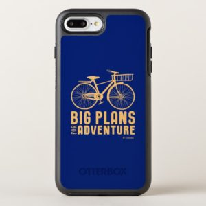 Mary Poppins   Big Plans for Adventure OtterBox iPhone Case