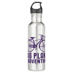 Mary Poppins | Big Plans for Adventure Stainless Steel Water Bottle