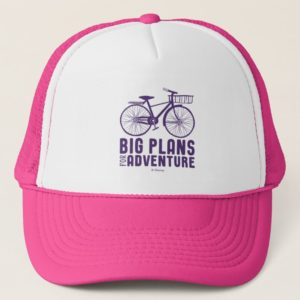 Mary Poppins | Big Plans for Adventure Trucker Hat