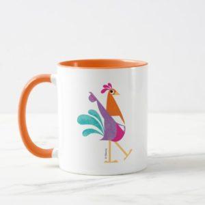Mary Poppins | Chicken Mug