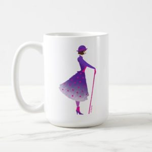 Mary Poppins | Dream the Impossible Coffee Mug