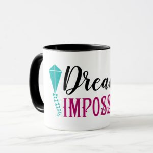Mary Poppins | Dream the Impossible Mug