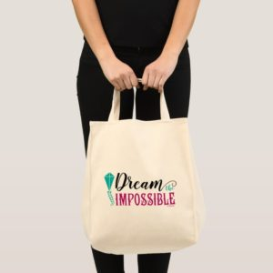 Mary Poppins | Dream the Impossible Tote Bag