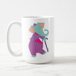 Mary Poppins | Elephant Coffee Mug