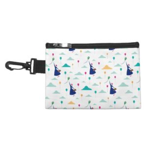 Mary Poppins | Magic Fills the Air Pattern Accessory Bag