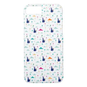 Mary Poppins | Magic Fills the Air Pattern Case-Mate iPhone Case
