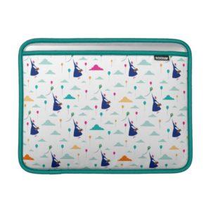 Mary Poppins | Magic Fills the Air Pattern MacBook Air Sleeve
