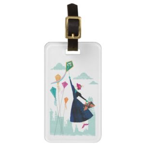 Mary Poppins | Magic in the Air Bag Tag
