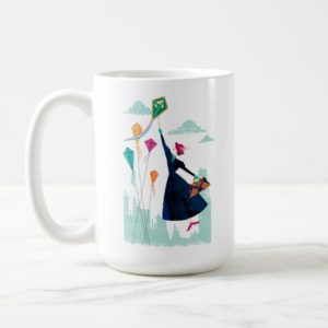 Mary Poppins | Magic in the Air Coffee Mug