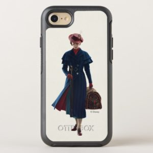 Mary Poppins OtterBox iPhone Case